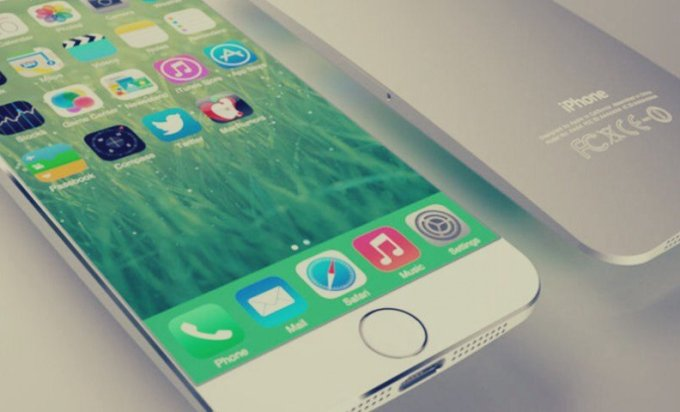 It is possible the iPhone 7 might have a 3D touch home button