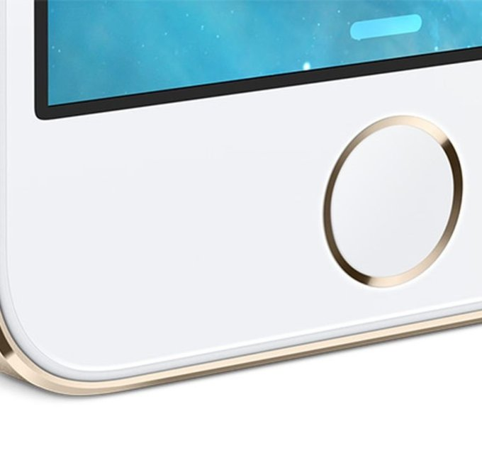 Sound rumours suggesting the iPhone 7 could roll forth a pressure-sensitive home button