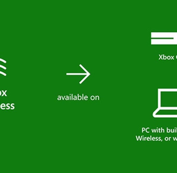 Game Brethren: Microsoft's fresh 'Xbox Wireless' now allows PCs support Xbox controllers without USB dongles