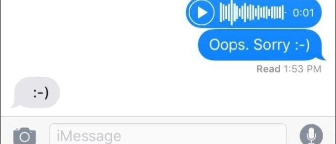 """How can I Disable """"Raise to Listen"""" for Audio Messages in iOS"""