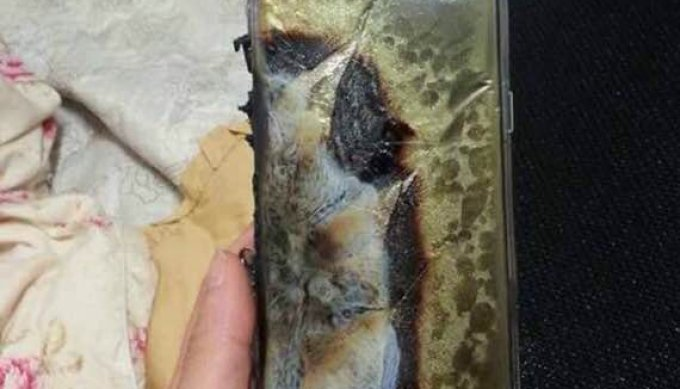 How to know whether your Galaxy Note7 will explode or not