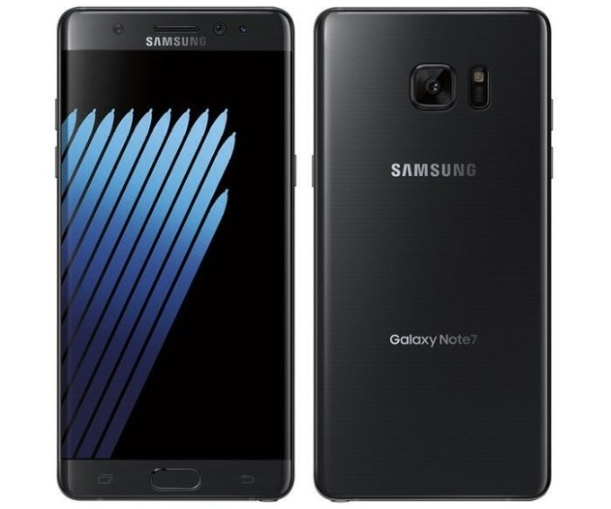 Officially: Samsung is calling for the return of every Galaxy Note7 bought over battery fire hazard