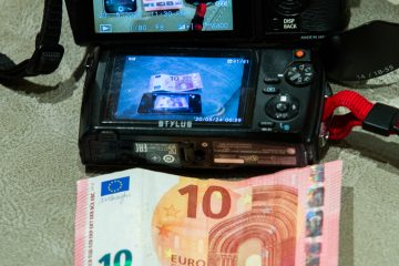 It's about money (again).