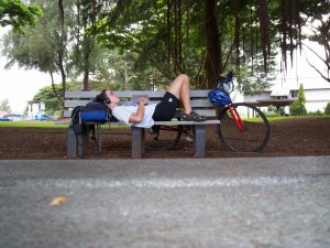Contemplating Home Ownership After Biking 250+ Miles Around The Big Island Of Hawaii?