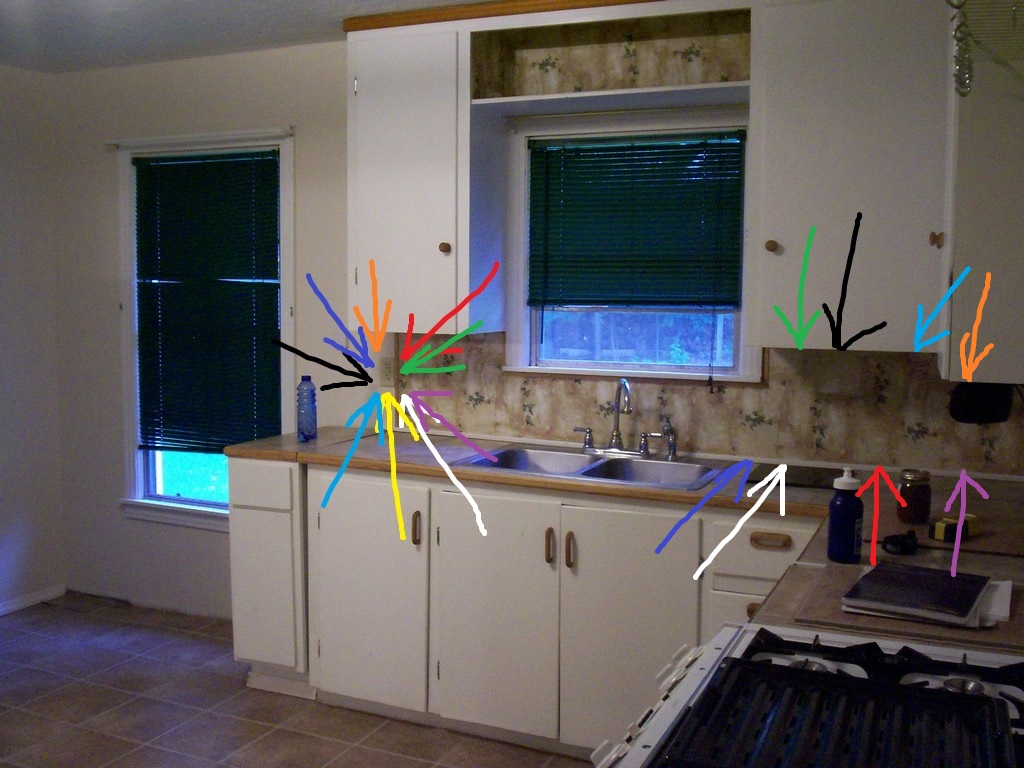 how to replace electrical wiring just needs paintwhy add update electrical home wiring? when there are not enough outlets