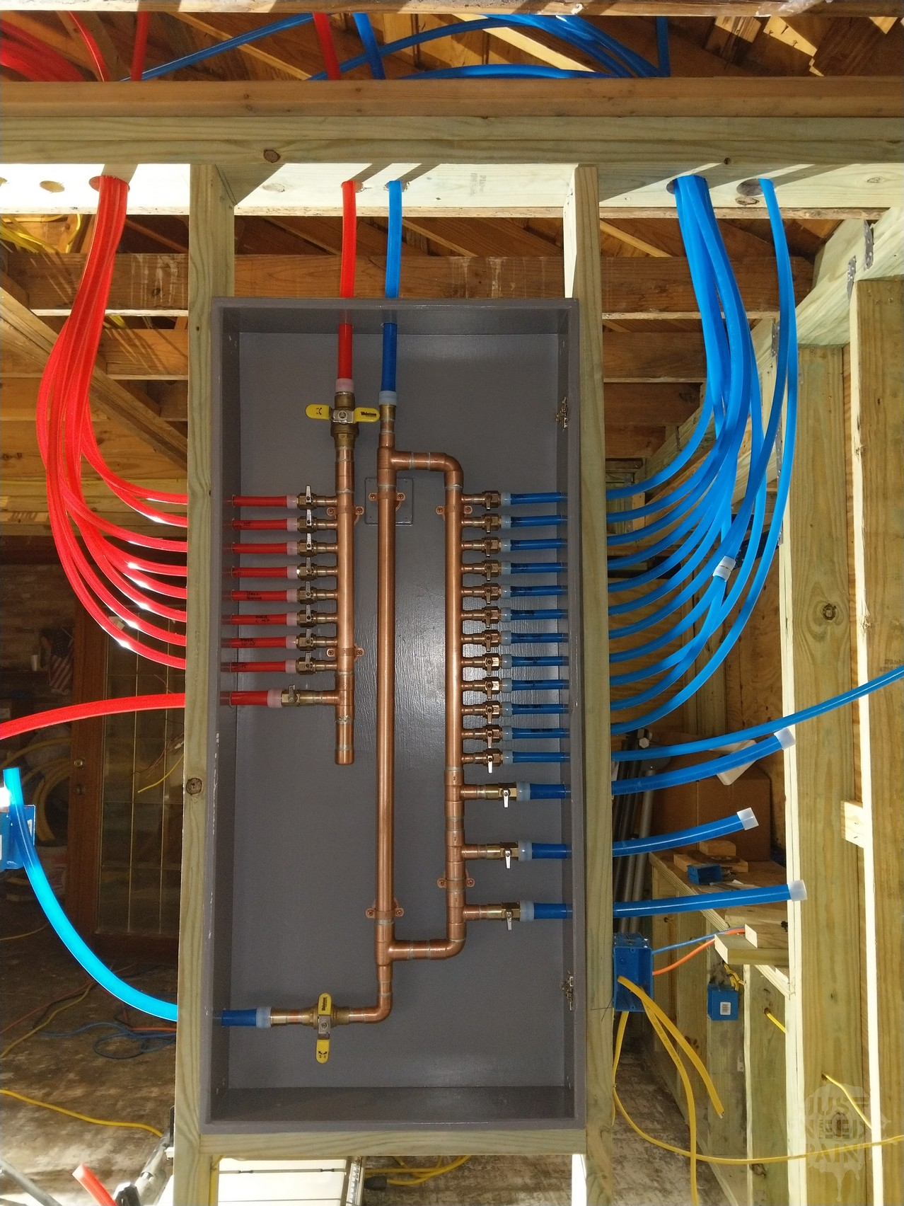 How To Build A Pex Manifold  A Step-by-step Guide