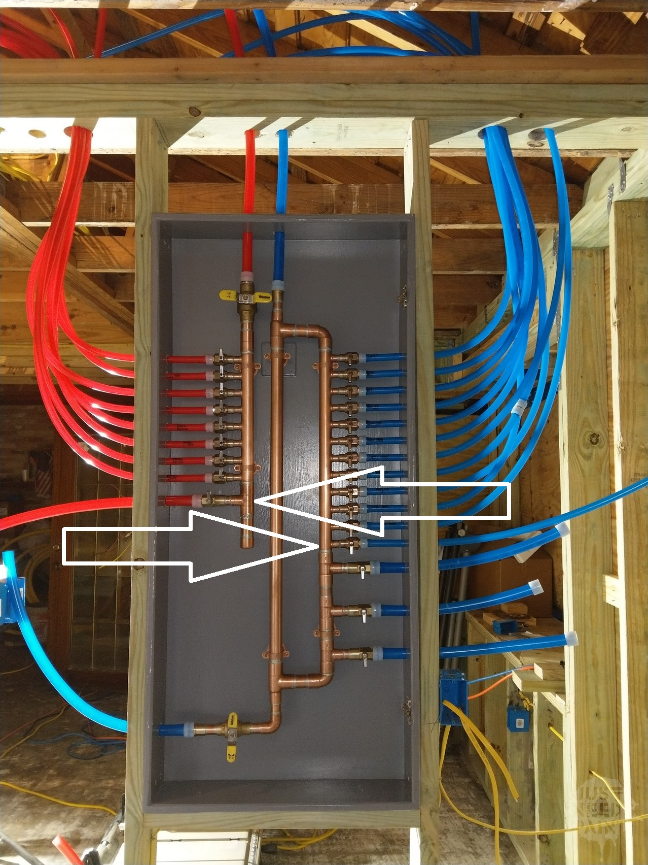 How to Build a PEX Manifold: A Step-by-Step Guide - Just