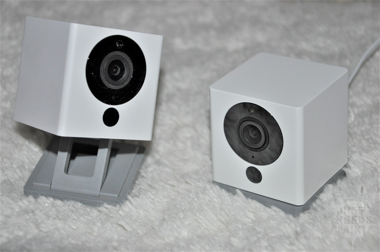 Lessons Learned on Using Wyze Cams for Home Surveillance