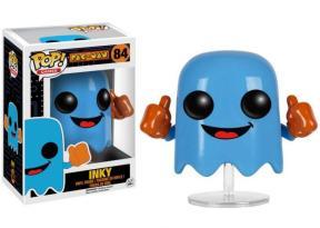 Funko presenta i personaggi di Pac-Man
