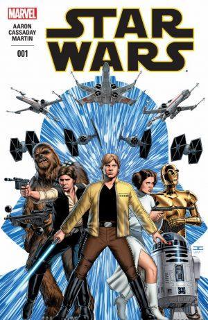 Star Wars Fumetto