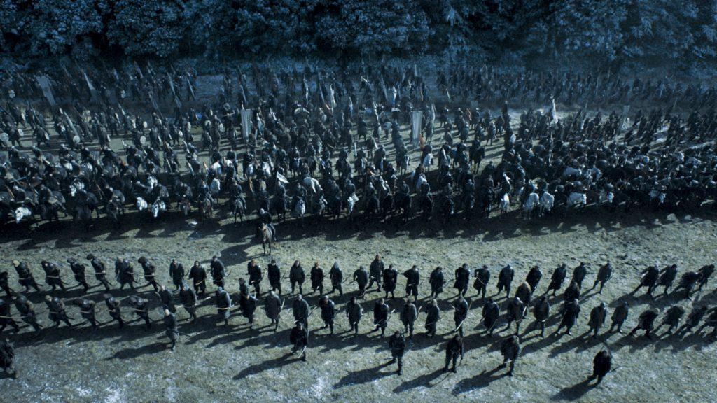 Battaglia dei Bastardi