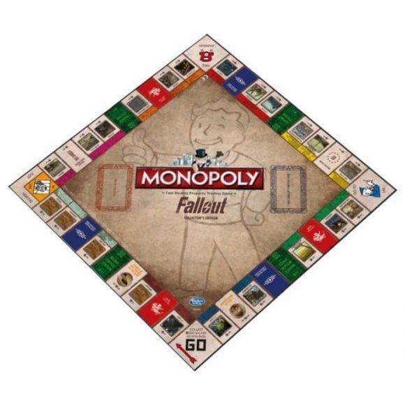 Fallout Monopoly (2)