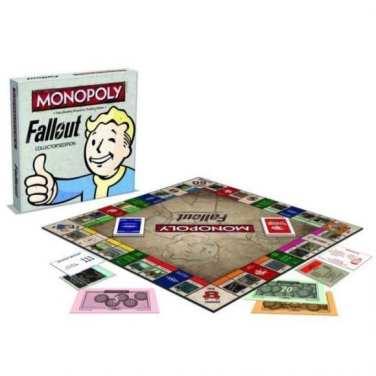 Fallout Monopoly (3)