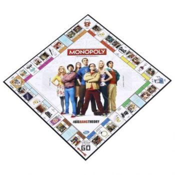 Monopoly Big Bang Theory (6)