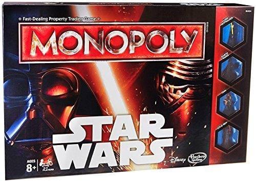 Monopoly Il Risveglio della Forza (5)