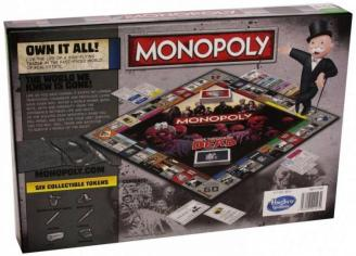 Monopoly The Walking Dead (3)