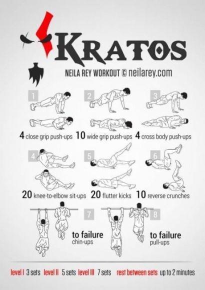 Nerd fitness 13