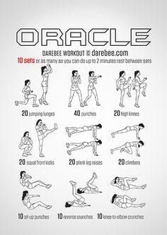 Nerd fitness 21