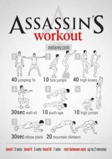 Nerd fitness 23
