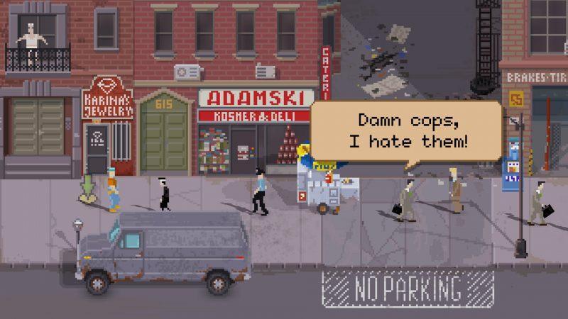 beat cop 1