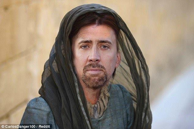 Cage Game Of Thrones 010