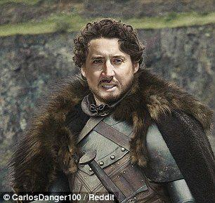 Cage Game Of Thrones 011