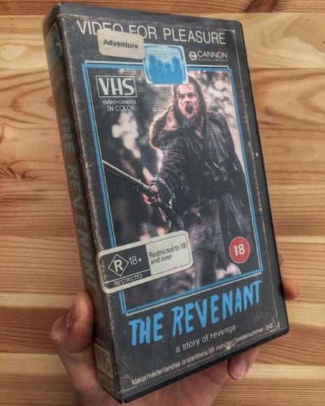 Retro VHS moderne (7)