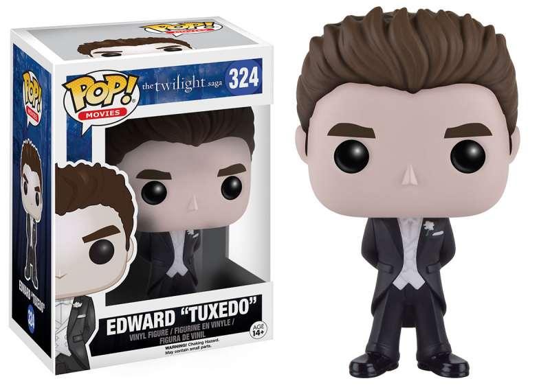 Funko Pop di Twilight (6)