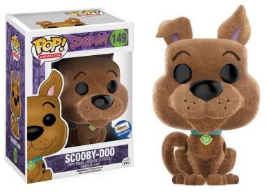 Pop di Scooby Doo