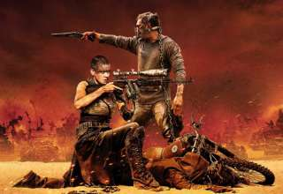 sequel di mad max