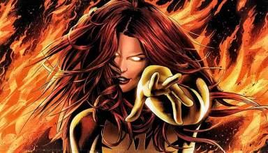 Saga di Fenice Nera X-Men