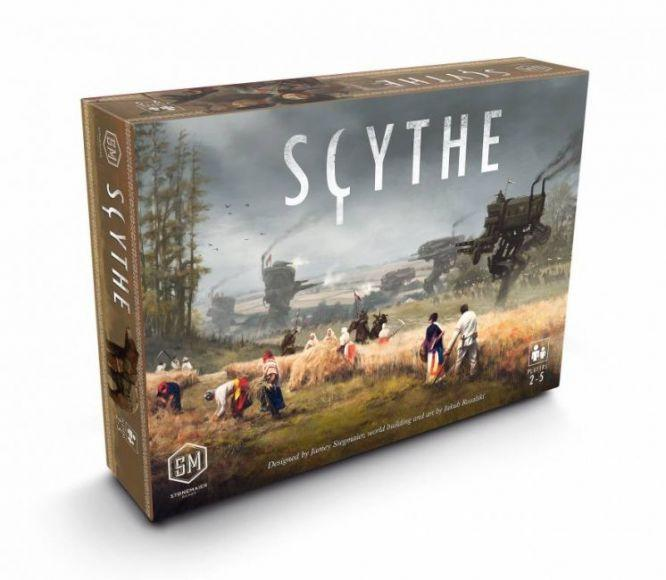 Scythe (Automata)
