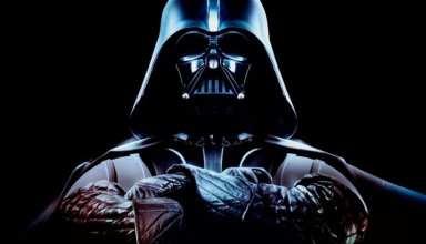 Star Wars Day Geek Mix Darth Vader