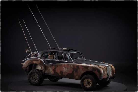 Veicoli Mad Max Fury Road (11)