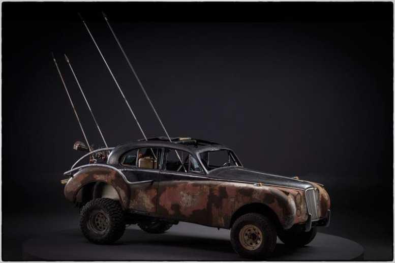 Veicoli Mad Max Fury Road (11)
