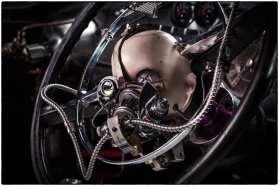 Nux Car Detail