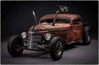 Veicoli Mad Max Fury Road (5)