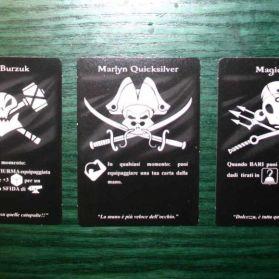 Carte Capitano