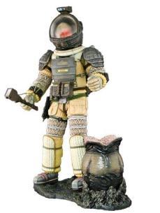 Alien action figure Hot Toys 3