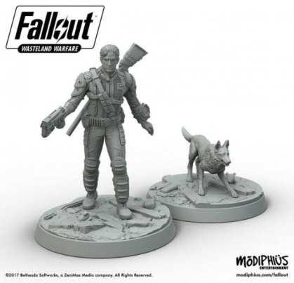 Fallout Wasteland Warfare Miniature (1)