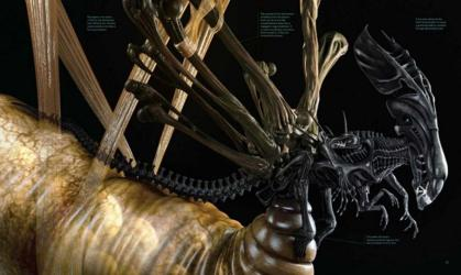 The Weyland-Yutani Report 3