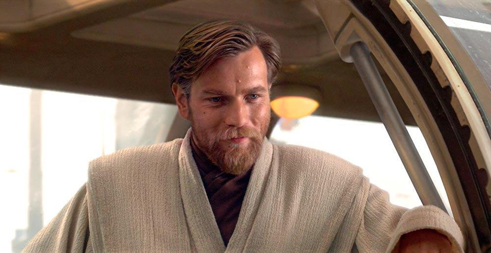BREAKING – Star Wars: lo spin-off su Obi-Wan è in lavorazione