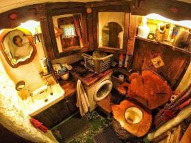 Casa Hobbit (2)