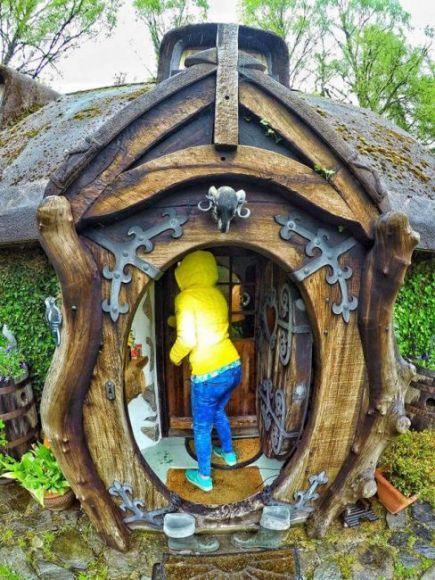 Casa Hobbit (6)
