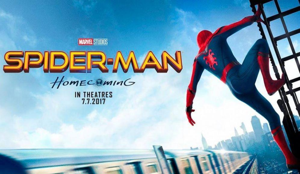 Spider-Man: Homecoming, Tom Holland conferma la trilogia!