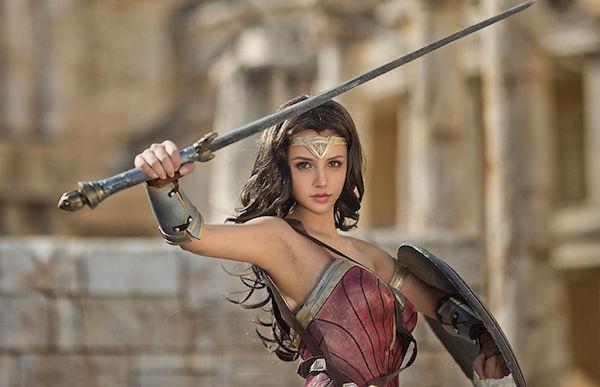 Cosplay di Wonder Woman (7)