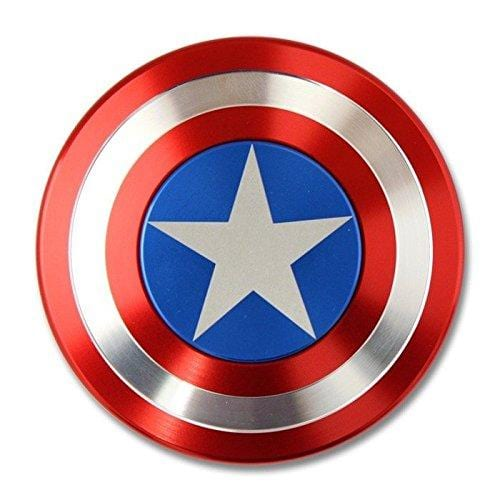 Fidget Spinner Captain America (1)