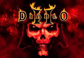 Diablo 2 Blizzard