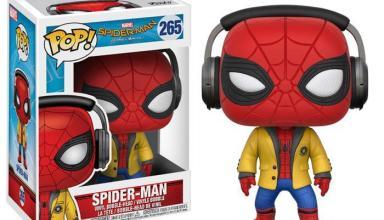Funko Pop di Spider-Man: Homecoming