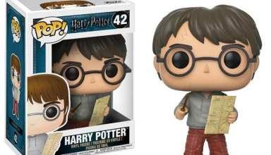 Funko Pop di Harry Potter